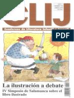 Clij Cuadernos de Literatura Infantil y Juvenil 95