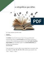 Las 5 reglas ortográficas que debes recordar.docx