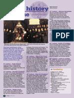 03 British History Timeline
