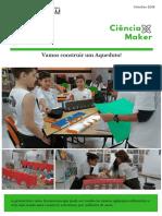 Ciência Maker Educacional STEAM Aqueduto - Colégio Torricelli