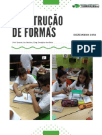Ciência Maker Educacional STEAM - CONSTRUÇÃO de FORMAS - Colégio Torricelli