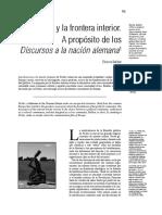 Balibar-Fichte y la frontera interior. A propósito de los 'Discursos a la nación alemana'.pdf