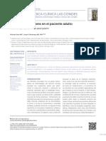 Distrofias Musculares en El Paciente Adulto