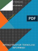 PPT SIM KLP 1 Infrasturktur TI.pptx