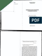 Duso-Pensar la política más allá de los conceptos modernos.pdf