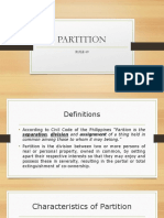PARTITION.pptx