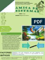 Dinamica de Ecosistemas