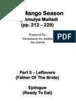 The Mango Season (vicky & zaza).pptx