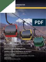 HANSA CONSTRCUTOR - REVISTA (División Industria & Construcción) EDICION N° 2