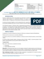 COMPORTAMIENTO HIDRÁULICO DE REACTORES.docx