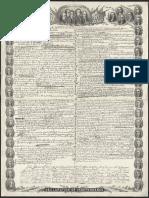Déclaration d'indépendance américaine de 1776