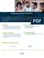 Fundamentos de office