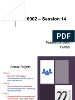 Session 14- ALM IRR Gap Ppt