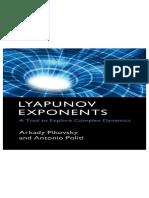 Lyanpunov Exponents Pikovsky.pdf