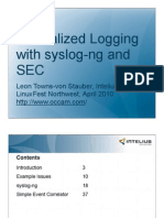 plugin-CentralizedLogging2010