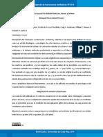 Escala de Arausal Percibido de Anderson, Deuser y DeNeve