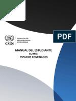 Manual del Estudiante - Espacios Confinados.pdf