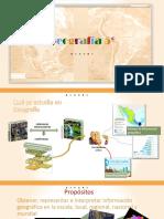 Presentación Geografía
