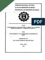 OPTIMIZACIÓN DE LA VOLADURA-MINA LA VIRGEN.pdf