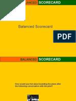 Balanced Scorecard-basic