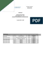 Copy of Catalogul Manualelor Scolare (Clasele IV-X) Valabile Pentru Anul Scolar 2015-2016