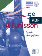Unisson-5e-Guide.pdf