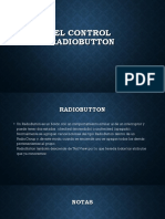 radiobutton - checkbox