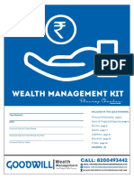 Goodwill Wealth Management Kit