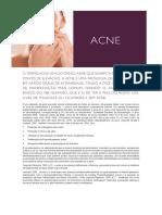 Acne Protocolo Para Diminuir Os Óstios(Poros)