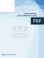 6_daewoo Trucks Brand Manual Guide