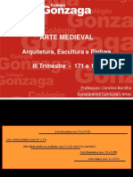 Idade Media Romanico e Gotico 7 Serie