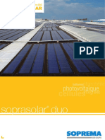 Brochure Soprasolar