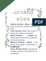Arc Ángeles