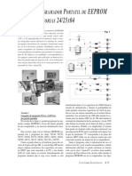 Implementacion de Desfibrilador Portatil