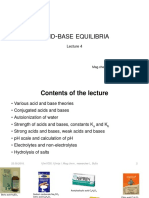 Kimi1055 L4 Acid Base Equilibria Slides