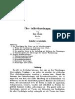 Scheler 1911 -- Über Selbsttäuschungen.PDF