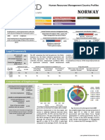 OECD HRM Profile - Norway