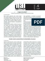 Jornal Toque da Ciência 4ª edição