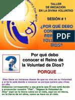 01 POR QUÃ_ DEBO CONOCER  EL REINO DE LA DIVINA VOLUNTAD.pdf