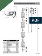 Fm3504 Parts