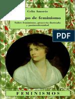Amorós, Celia - Tiempo de Feminismo.pdf