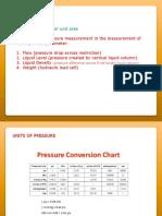 Continuous Pressure Measurement