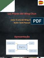 Los Pilares Del Wing Chun