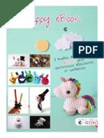 Apostila amigurumi miniaturas.pdf
