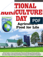 Ag Day Tab 2019