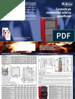 Pliant cazane otel gazeificare, ASTRA G.pdf