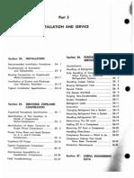 Basic Chiller Service Installation Part1