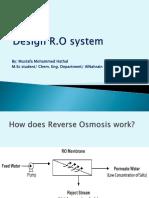Design_R.O_system.pptx;filename-= UTF-8__Design R.O system