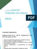 NR35 - 2015