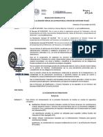 Resolución General N° 2_Emisión Virtual de Facturas a través de TESAKA